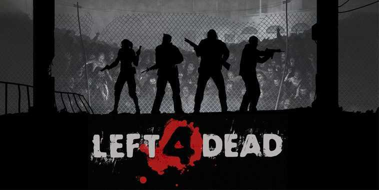 Left 4 Dead 3 Illustration
