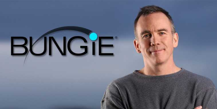 Pete Parsons - new Bungie CEO