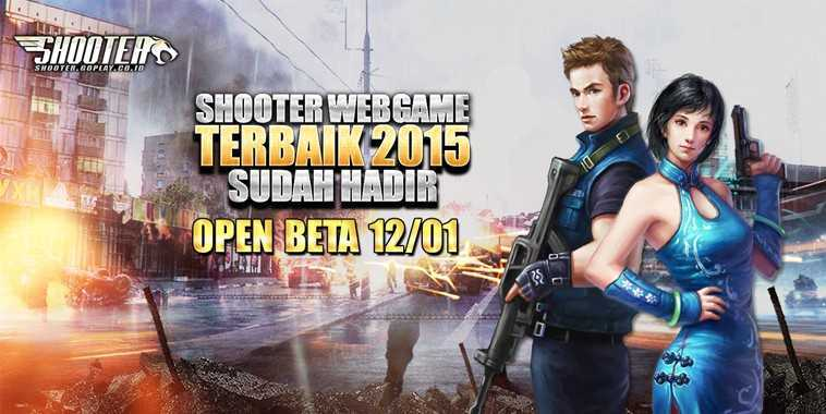 Shooter Open Beta
