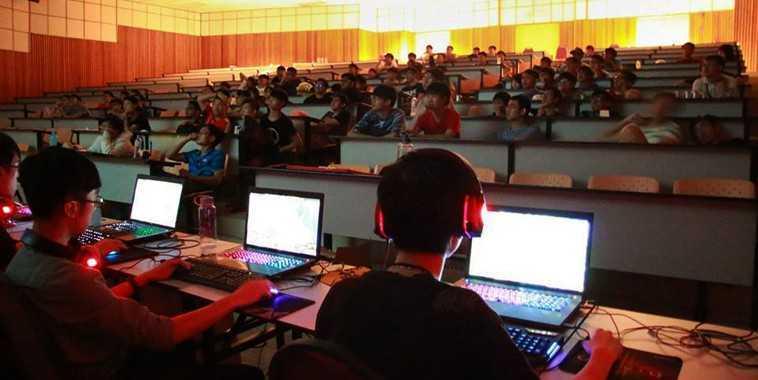 Taruc eSports Malaysia