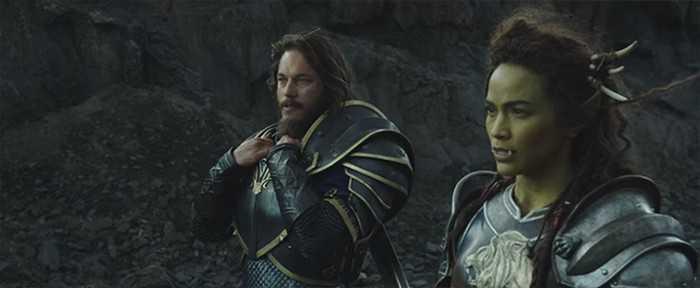 Warcraft TV Spot