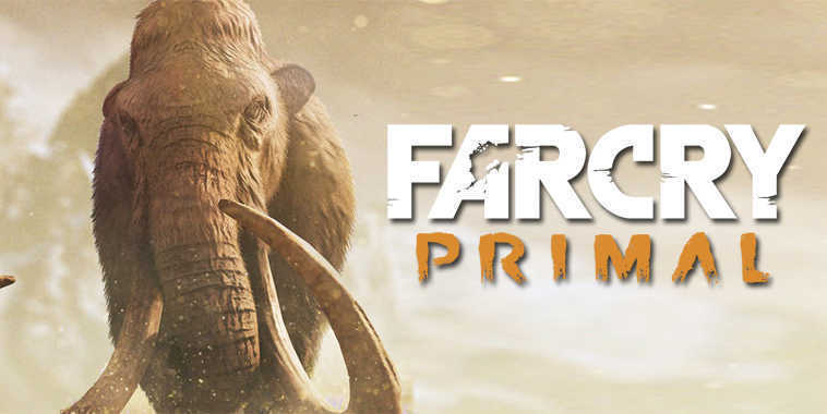 Far Cry Primal - The Legend of Mammoth