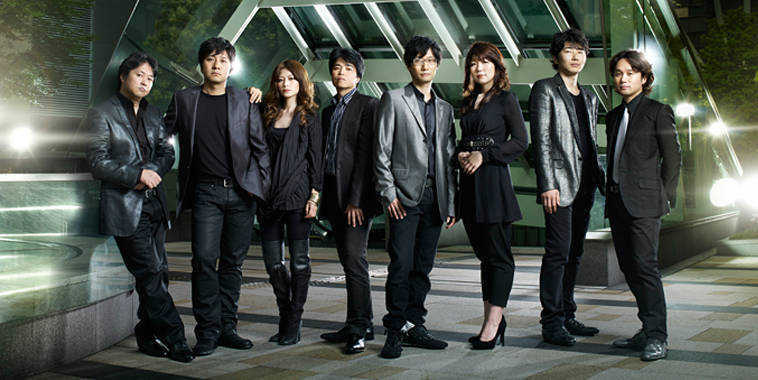 Kojima Productions Photo by Naoto Ikeda