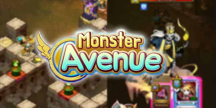 Monster Avenue