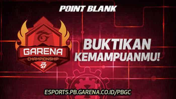 Logitech Resmi jadi Official Gaming Gear Point Blank Garena