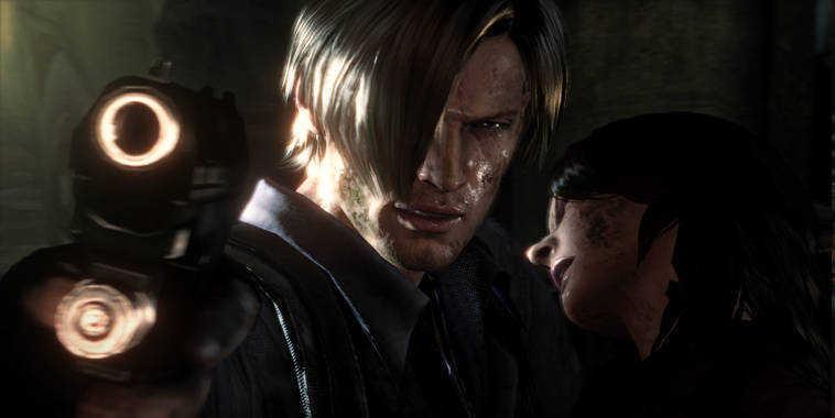 Resident Evil Remastered 2016
