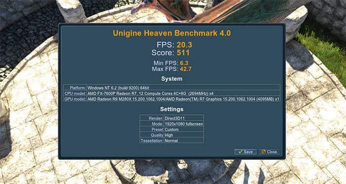 ASUS-N551ZU-unigine-heaven
