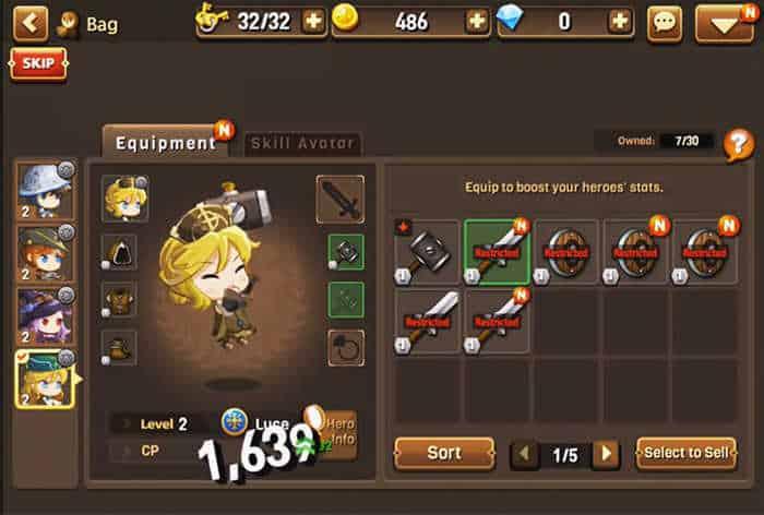 epic-saga-weapon