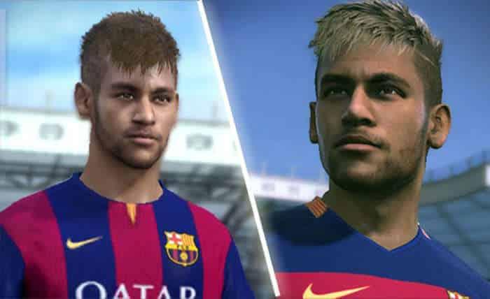 FIFA Online 3 New Neymar