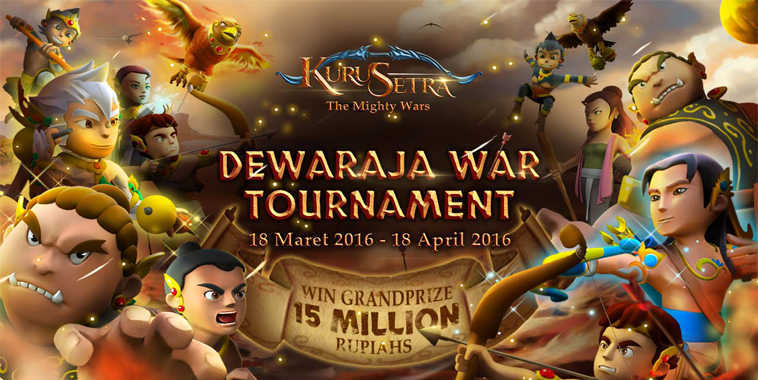 kurusetra-the-mighty-war-dewaraja-war-tournament-cover
