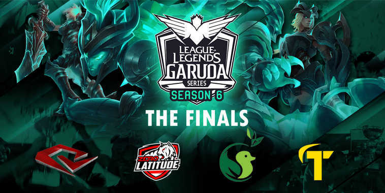 LGS Season 6 The Finals