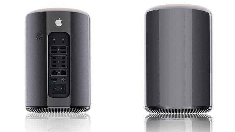 Apple Mac Pro 2016