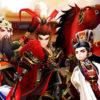 Seven Knights - Lu Bu update
