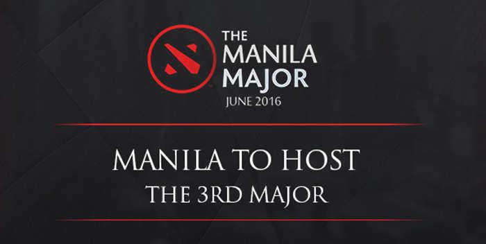The Manila Major