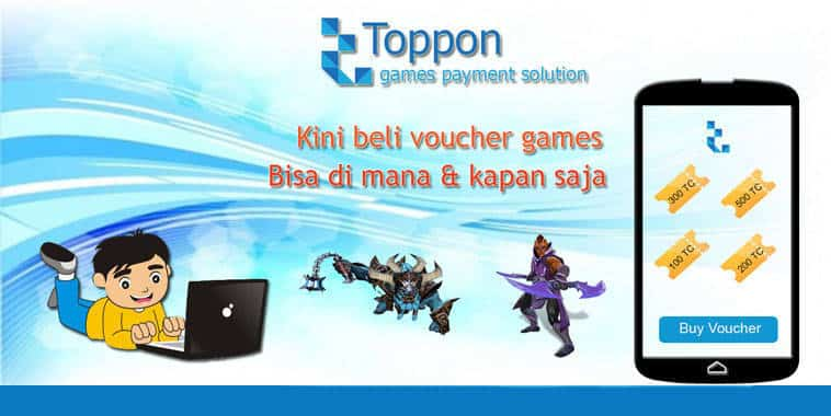 Toppon