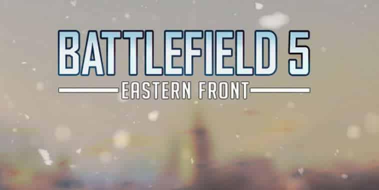 Battlefield 5 Eastern Front