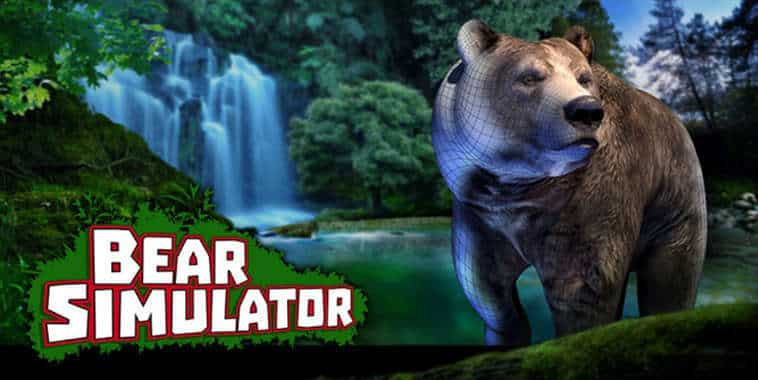 Bear Simulator April Update