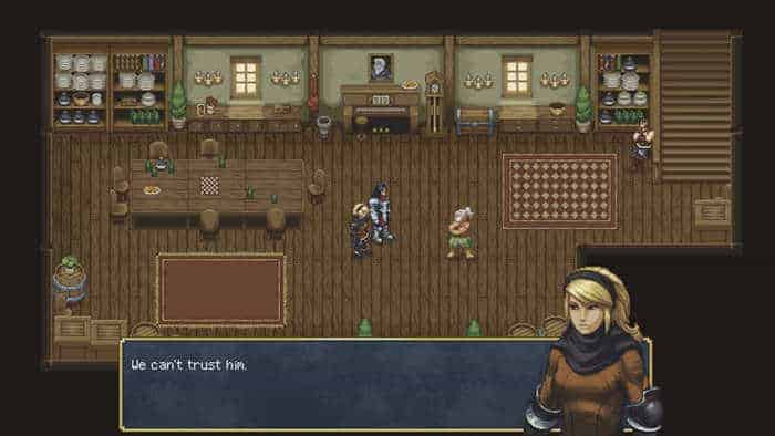 chronicle of ruin dialog