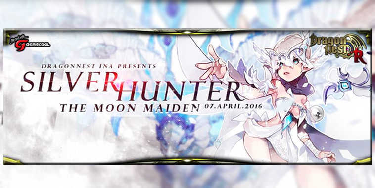 dragon-nest-indonesia-exclusive-class-silver-hunter-cover