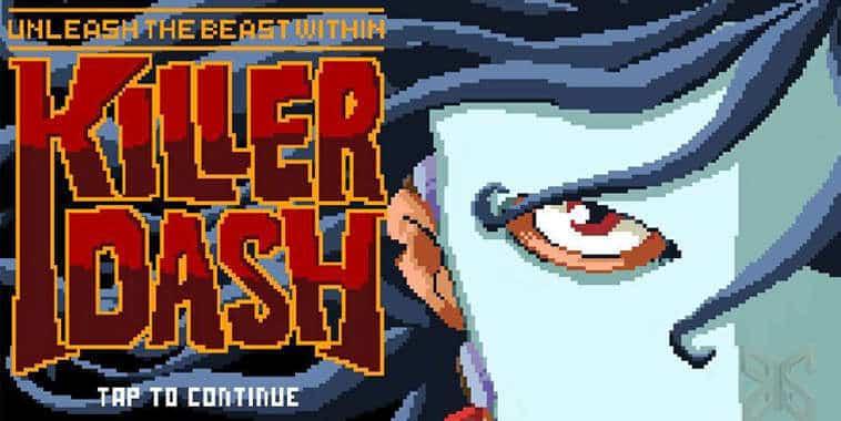 Killer Dash