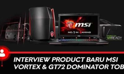 msi gaming pc compact vortex gta72 dominator tobii
