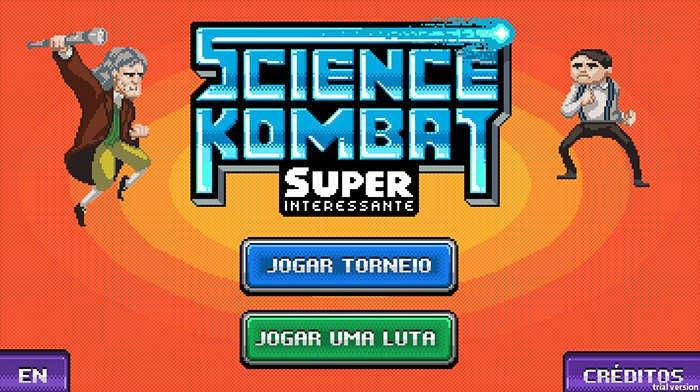 science kombat