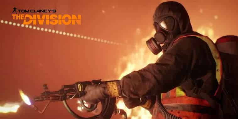 The Division - Cleaners