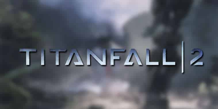 Titanfall 2 Teaser