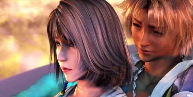 Final Fantasy X | X2