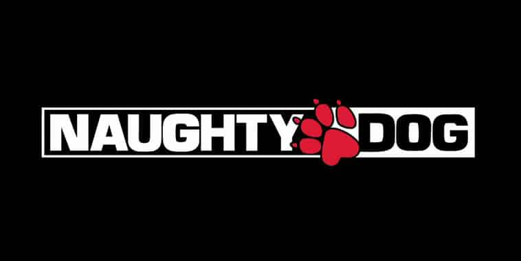 naughty dog - cover