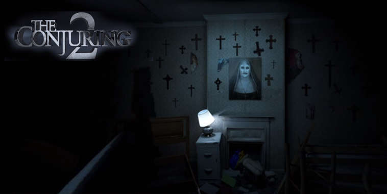 The Conjuring 2 in VR