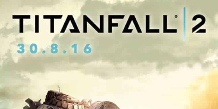 Titanfall 2 Leaked