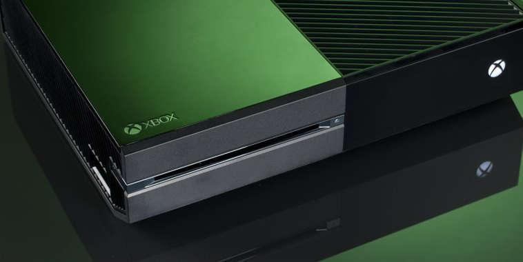 Microsoft Dikabarkan Sedang Persiapkan Xbox One Slim dan Xbox One Scorpio
