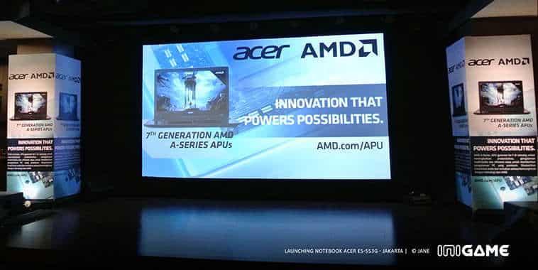 Acer E3 553G