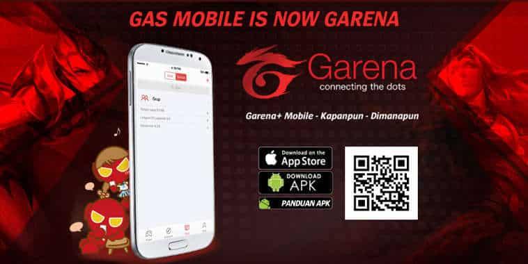 Garena Mobile