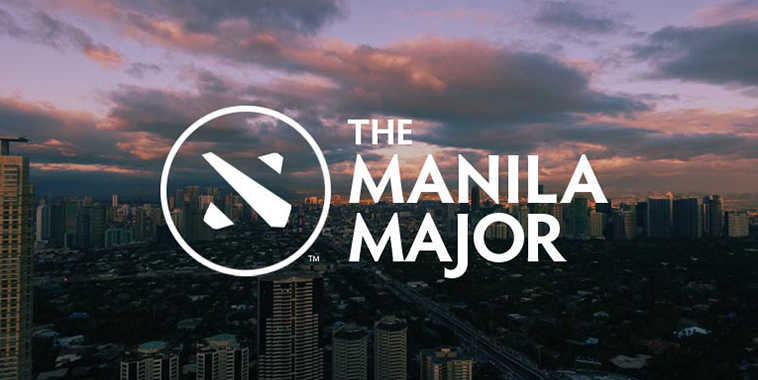 Top 5 Pro Player Selama Manila Major versi INIGAME