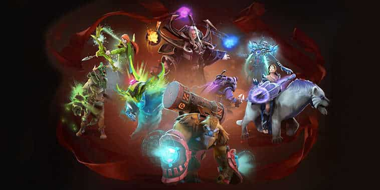 Immortal Treasure II