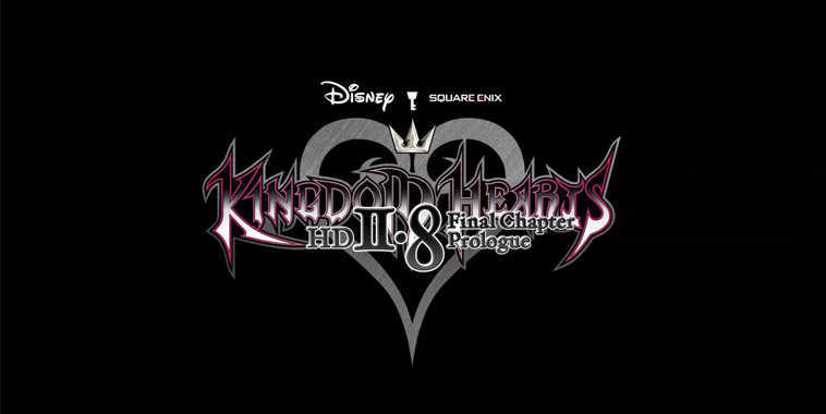 Kingdom Hearts 2.8 E3 Trailer