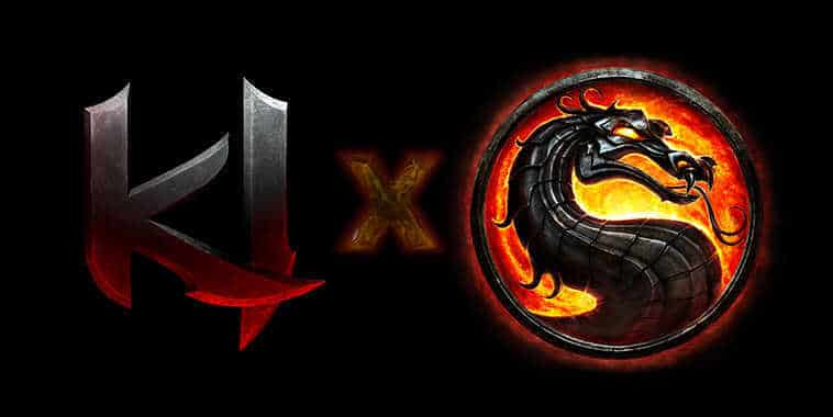 Killer Instinct x Mortal Kombat