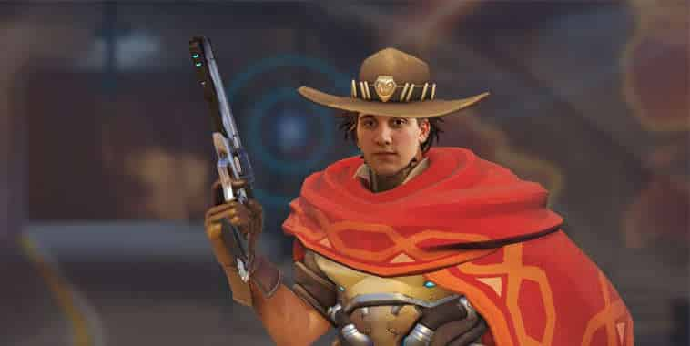 McCree Arteezy