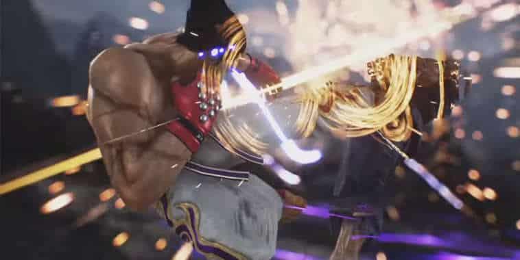 Tekken 7 - E3 Trailer