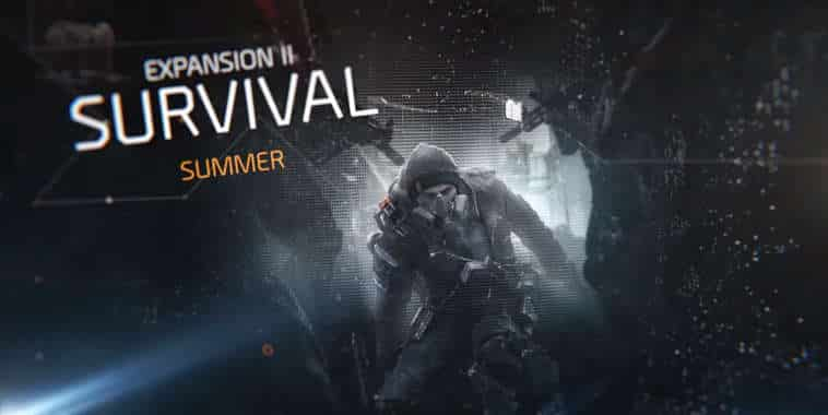 The Division: Survival