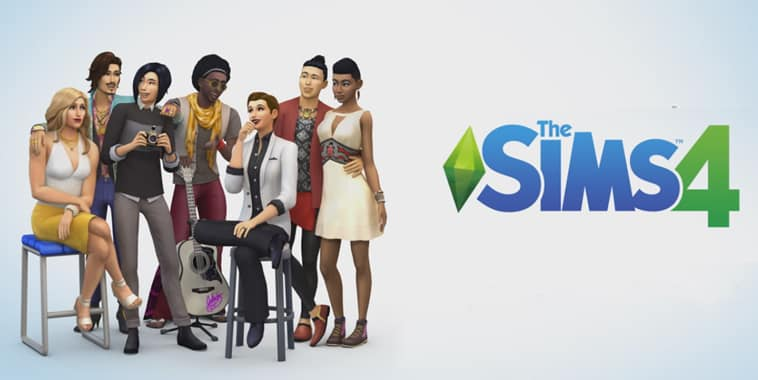 The Sims 4 New Update Gender