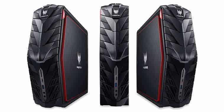 Acer Predator G1
