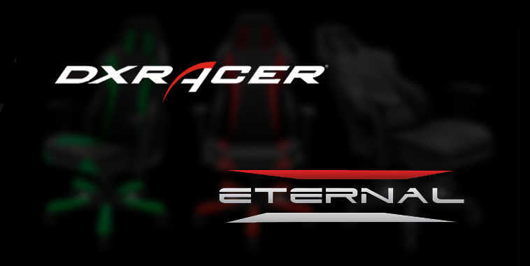 DXRacer - Eternal Gaming