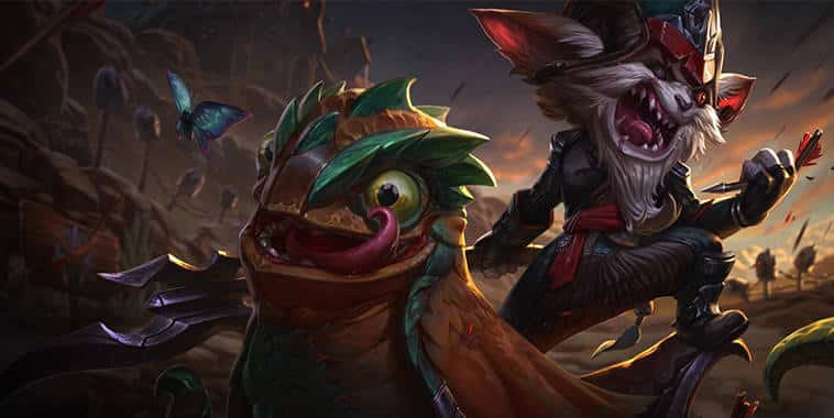 Kled - League of Legends