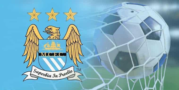 Manchester City - eSports