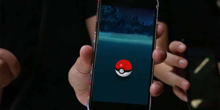 cara mengatasi stuck saat menangkap pokemon