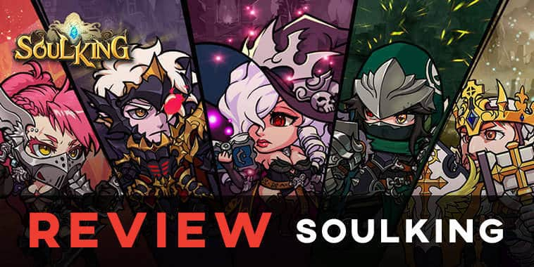 soulking review