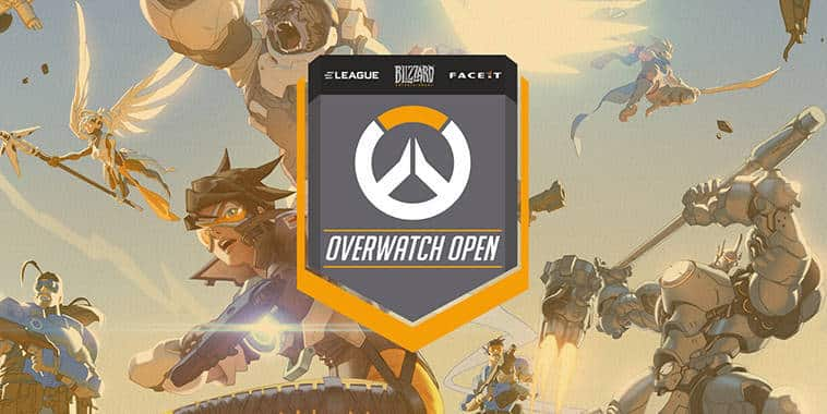 Overwatch Tournament